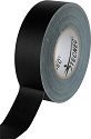 "Tecnec BGT-60 Black 2"" 60 Yard Gaffers Tape"