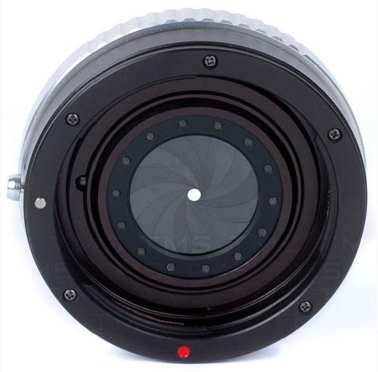 Panasonic Micro Four Thirds Canon Ef Adapter
