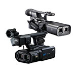 3D Camcorders