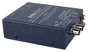 Datavideo DAC-8 HD/SD-SDI To HDMI Converter