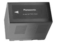 Panasonic CGAD54SE/1B Battery