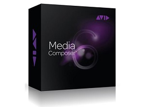 Avid Media Composer Upgrade - 5.5 to 6.0