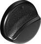 Canon Grip Mount Cap Thumb Rest D87-0130-000