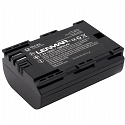 Lenmar DLCE6 Replacement Battery for Canon LP-E6