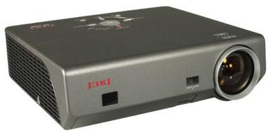 eiki eip 1500t 1200 lumens dlp projector bstock texas media systems rh shop texasmediasystems com