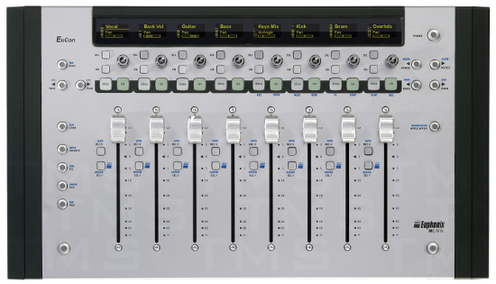 Avid Euphonix MC Mix Artist Series (9900-65028-00)