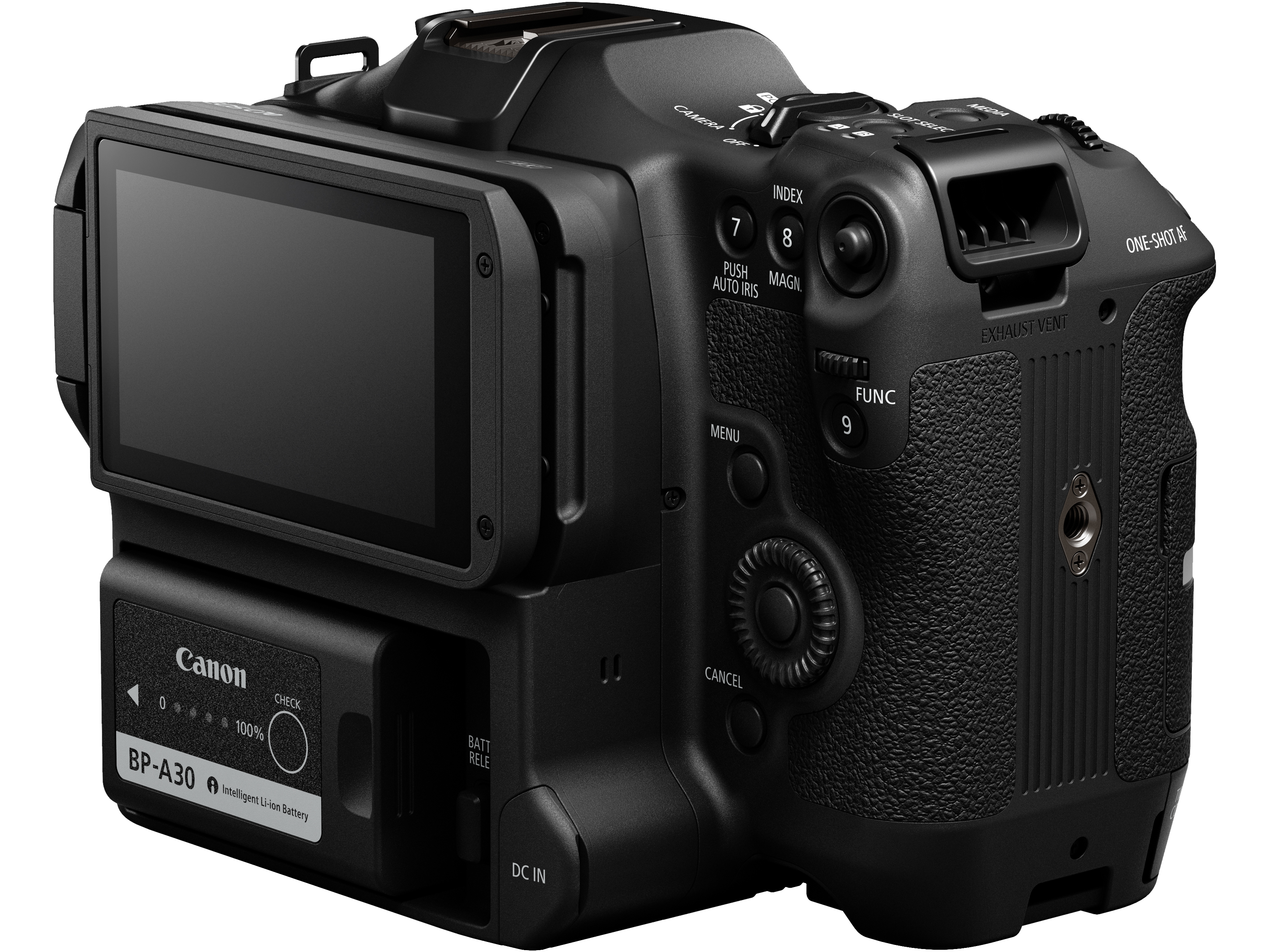 Canon EOS 5DS R: Digital Photography Review
