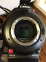 Canon C100 Mark II Cinema EOS Camera - USED