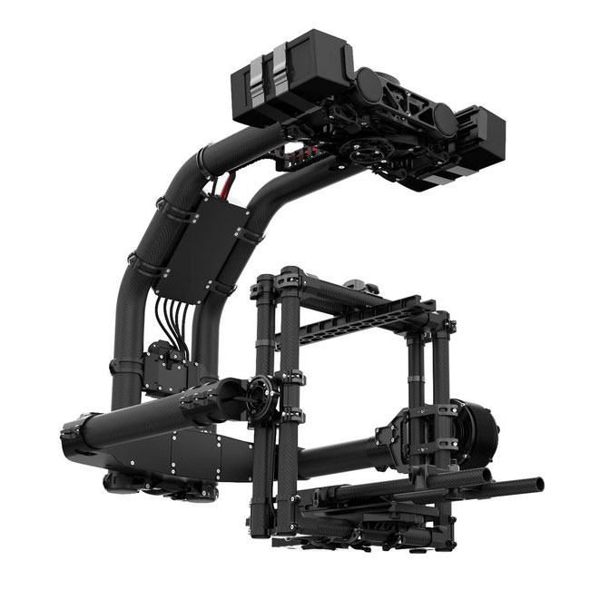 Freefly MoVI XL Digital Gyro-Stabilized Camera Gimbal w/ 15-50lb Payload