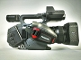 Panasonic AG-DVX200 4K Handheld Camcorder w/ 4/3 Fixed Lens B-STOCK