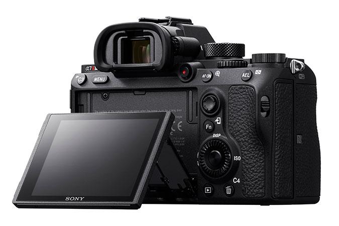 Sony A7RIII Full-frame Mirrorless Digital Camera Body - ILCE7RM3 ...