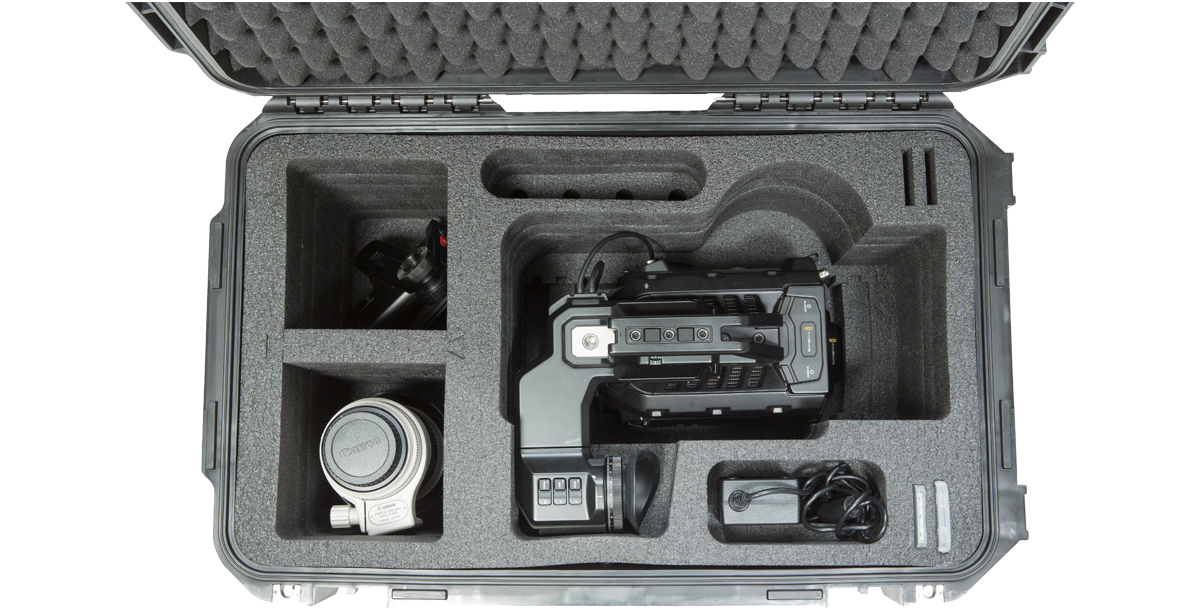 SKB Blackmagic URSA Mini Case 3i-221312BKU