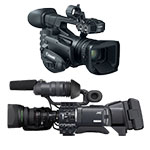 Camcorders / ENG Cameras