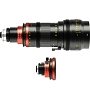 Angenieux Optimo Anamorphic 44-440 + Rear Spherical Kit