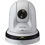 Panasonic 30x Zoom PTZ Camera with HDMI Output and NDI (White) - AW-HN40HWPJ