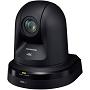 Panasonic 20x Zoom 4K PTZ Camera with 3G/HD/SD-SDI & HDMI Output and NDI (Black) - AW-UN70KPJ