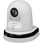 Panasonic 20x Zoom 4K PTZ Camera with 3G/HD/SD-SDI & HDMI Output and NDI (White) - AW-UN70WPJ