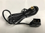 Anton Bauer D-Tap to Sony DC Power Cable - D-Tap to SONY EIAJ CBL 6'