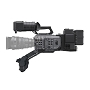 Sony PXW-FX9 XDCAM Full-Frame Camera System + Sony XDCA-FX9 Extension Unit Bundle