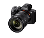 Sony A7III Full Frame Mirrorless Interchangeable-Lens Camera with 28-70mm Lens - ILCE7M3K/B