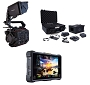 AU-EVA1 with the Atomos Shogun Inferno and Accessory kit Bundle