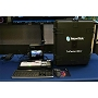 NewTek TriCaster Mini Advanced HD4i Bundle with Control Surface & Travel Case DEMO