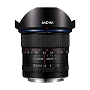 Venus Optics Laowa 12mm f/2.8 Zero-D Lens for Canon EF Black VE1228C