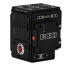 RED DIGITAL CINEMA DSMC2 BRAIN w/ HELIUM 8K S35 Sensor - 710-0304