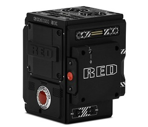 RED DIGITAL CINEMA DSMC2 BRAIN w/ GEMINI 5K S35 Sensor - 710-0305