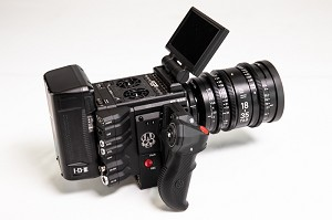 RED Epic-W Helium 8K kit