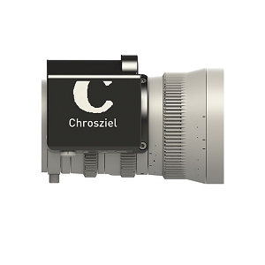 Chrosziel Compact Zoom Control Kit for Fujinon MK Lenses
