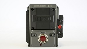 RED DIGITAL CINEMA SCARLET-W with RED DRAGON 5K sensor (Standard OLPF) - 710-0242-STD USED