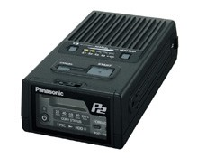 Panasonic AJ-PCS060 P2 Store Portable Hard Drive