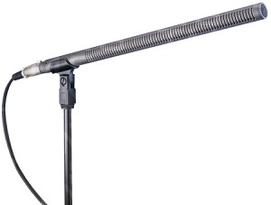 Audio-Technica AT815ST Stereo Shotgun Microphone