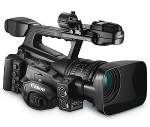 Canon XF305 Professional Camcorder - 4454B001