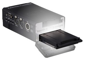 Edirol F1-HD120 Removable 120GB Hard Drive for the F-1