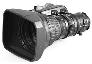 Fujinon Th16x5.5BRM 1/3 Inch 16x HD Lens