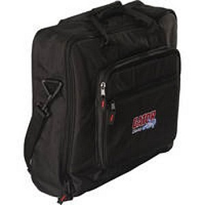 Gator Deluxe Padded Mixer/Equipment Bag - G-MIX-B 1818