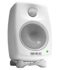 Genelec 6010A Magnetically Shielded Speakers