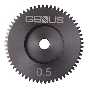 Genus GL G-PG05 Superior Follow Focus 0.5 Pitch Gear