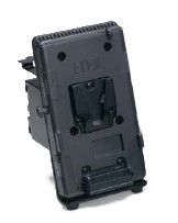 IDX A-E2HD100 Bracket for JVC 100 Series Camcorders