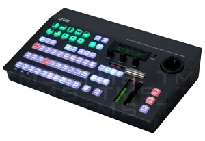 JVC KM-H3000 12-Input Special Effects Generator