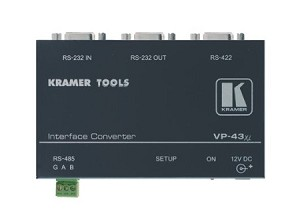 Kramer VP-43XL 1:2 Communications Interface Converter