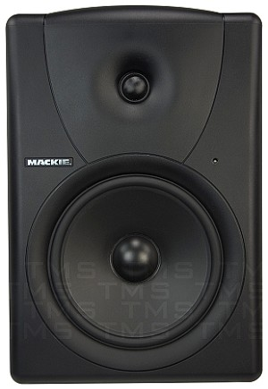 Mackie MR8 8-Inch 2-Way Reference Monitor
