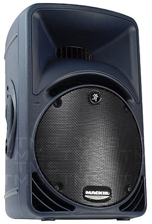 Mackie SRM450v2 12-Inch Two-Way Portable Active Loudspeaker