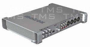 Matrox MXO2 Complete I/O for the Mac