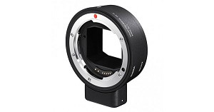 Sigma MC-21 Mount Converter Lens Adapter EF-Mount to L-Mount
