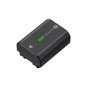 Sony NP-FZ100 Rechargeable 2280mAh Lithium-Ion Battery
