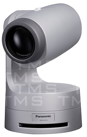 Panasonic AW-HE100 Multi-Format Integrated HD/SD Camera/Pan-Tilt Sys