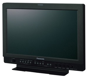 Panasonic BT-LH1710 17.1 Widescreen Monitor w/ Waveform/Vectorscope